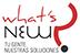 WhatsNew logo